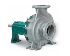 Chemical pump FCN