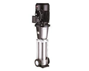 Vertical Inline Multistage Pumps