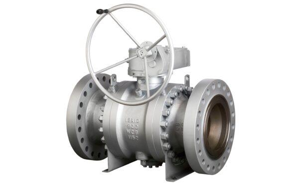 Ball valves fpx